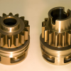 Spur Gears & Shafts